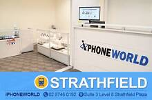 iPhone 4 / 4s/ 5/ 5s/ 5c / 6 from $125~ *check details * Strathfield Strathfield Area Preview