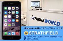 I PHONE 6 16GB Used Excellent condition //Warranty available Strathfield Strathfield Area Preview