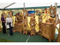 The Henley Country Craft Show tickets