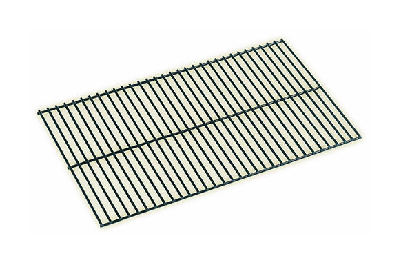 Porcelain-Coated Steel Barbecue Grids