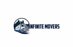 [ INFINITE MOVERS ] PROFESSIONAL MOVING SERVICES (647)-924-3737