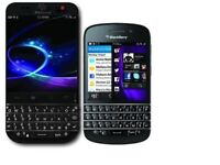 Blackberry Q20 classic smartphones (uk phones) VARIOUS