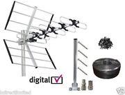 Loft Aerial Kit