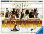 Harry Potter Labyrinth Ravensburger - Gezelschapsspellen