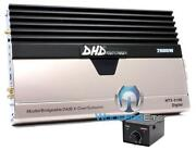 DHD Amplifier