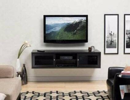 PLASMA , LCD , LED TV WALL MOUNT BRACKET FULLY INSTALLATION Carrum Kingston Area Preview