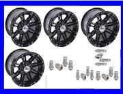 STI HD Wheels