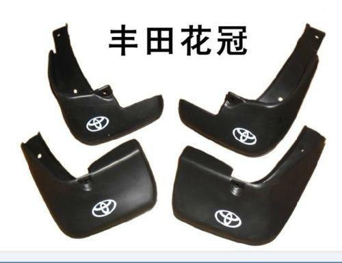 2005 Toyota Corolla Xrs >> Toyota Corolla Splash Guard   eBay