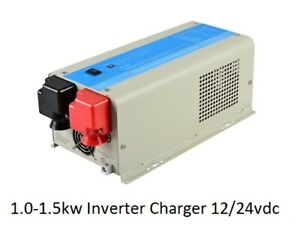 SOLAR INVERTER CHARGER BOTH IN ONE COMPACT RELIABLE UNIT