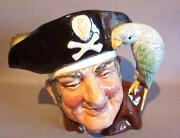 Royal Doulton Long John Silver