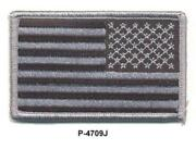 Velcro Flag Patch