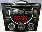 Mazda RX8 Radio