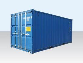 container self storage, self storage units