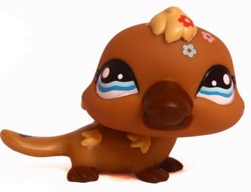 Littlest Pet Shop Platypus | eBay
