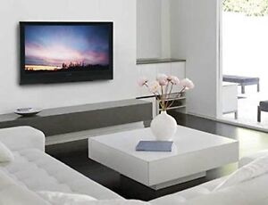 Special deal on tv mounting