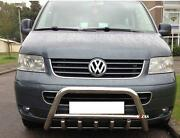 VW Frontbügel