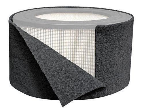universal carbon hepa pre filter 38002 replacement