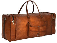 MEN'S REAL LEATHER BAG IN STOCK ORDER YOUR'S NOW!