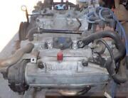 Subaru L Series Wagon