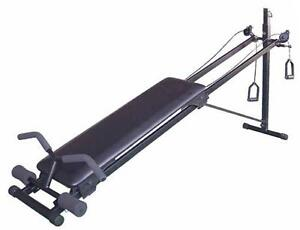 Total Gym 1000 Buy Or Sell Sporting Goods Amp Exercise In