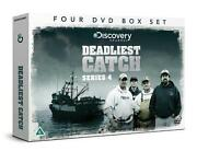Deadliest Catch DVD