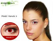 Naruto Kontaktlinsen