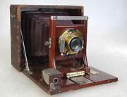 Seneca Camera