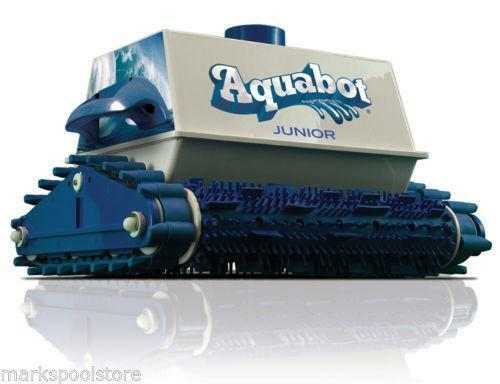 Electric Pool Cleaner Ebay