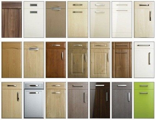 **Cheap** KITCHENS SUPPLIED - CABINETS - DOORS - WORKTOPS ***From £900***