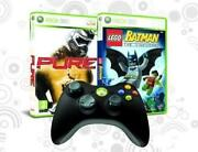 Xbox 360 Games Lego Batman
