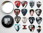 Green Day Guitar