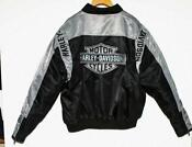 Mens Harley Davidson Nylon Jacket XL