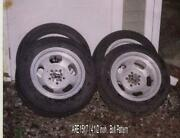 Slotted Wheels