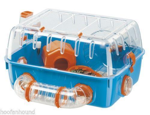 ferplast hamster cage pet supplies ebay. Black Bedroom Furniture Sets. Home Design Ideas