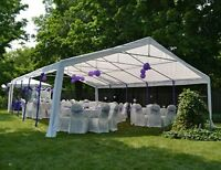 Wedding/Event Tent for rent!