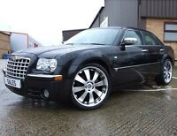 Wanted set of Rims for Chrysler 300