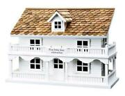 Briefkasten Landhaus