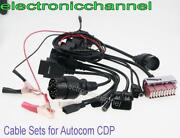 Autocom CDP Pro Full Set