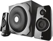 PC Speakers 2.1