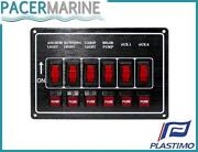 Marine Switch Panel