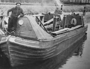 Narrowboat Plans