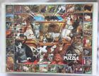 1998 Contemporary Jigsaw Puzzles