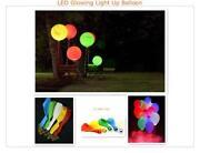 Light Up Balloons