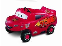 Little Tikes Lightning McQueen Car 🚗