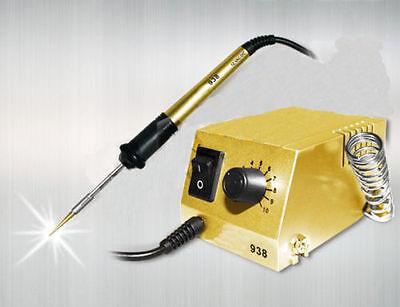 Baku Bk 938 Mini Soldering Station Welding Equipment Iron Smd Smt For Iphonex