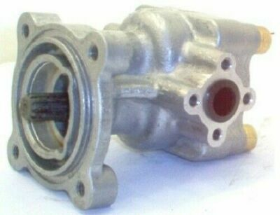 New Sba340451060 Hydraulic Pump - New Fits Ford 1220