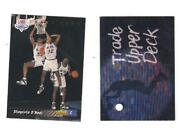 Shaquille Oneal Basketball Cards