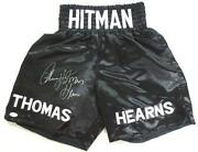 Signed Boxing Trunks
