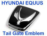 Hyundai Equus Emblem