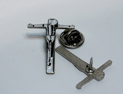 Metalpin CRUCIFIED SKINHEAD  MBA 071